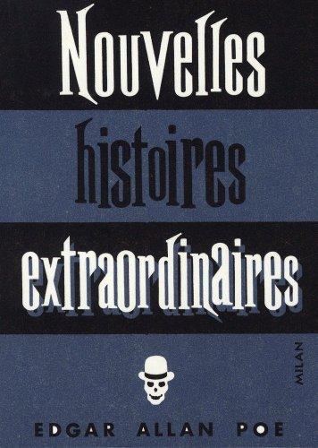 Nouvelles Histoires Extraordinaires (les)