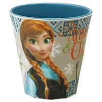 【Amazon.co.jp限定】スケーター アクリル コップ 280ml アナと雪の女王 2個組 ディズニー KSA4S