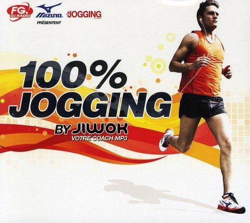 100 % Jogging