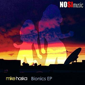 Bionics EP