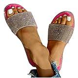 Women Bunion Sandals Platform Wedge Slippers Orthopedic Flip Flops Summer Shoes