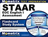 STAAR EOC English I Assessment Flashcard Study System