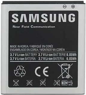 Samsung EB-L1D7IBA Original OEM Battery i547 i727 T989 SPH-L700 - Non-Retail Packaging - Black (Certified Refurbished)