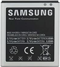 Samsung EB-L1D7IBA Original OEM Battery i547 i727 T989 SPH-L700 - Non-Retail Packaging - Black (Certified Refurbished)
