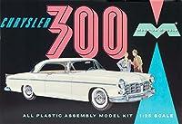 メビウスモデル 1/25 1955 クライスラー C300 MOE1201