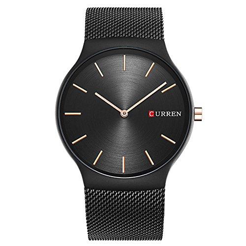 Curren -  -Armbanduhr- 8256G.2H.2T