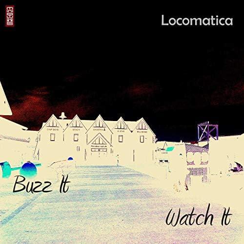 Locomatica