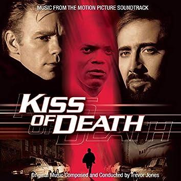 Kiss of Death (Original Motion Picture Soundtrack)