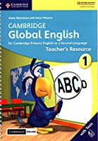 Cambridge Global English Stage 1 Teacher's Resource with Cambridge Elevate: for Cambridge Primary English as a Second Language (Cambridge Primary Global English)