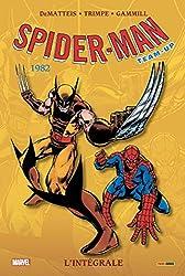 Spider-Man Team-up - L'intégrale 1982 (T45) de J.M. DeMatteis