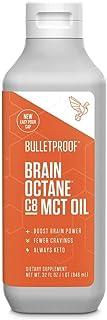 BULLETPROFF Aceite de octano mejorado, 946 ml (antes conocido como Brain Octane)