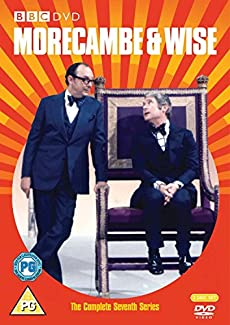 Morecambe & Wise - The Complete Seventh Series