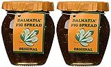 - 2 Jars of Dalmatia Original Fig Spread - Each jar weighs 8.5oz