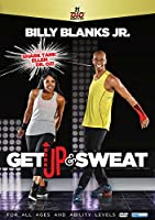Dance It Out: Get Up & Sweat Workout [DVD] [Import]