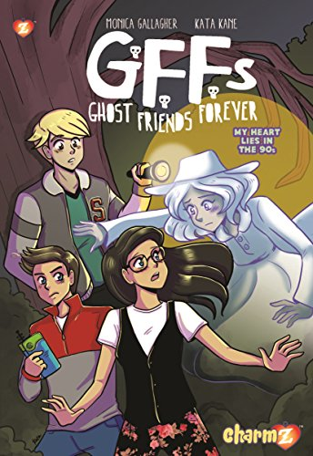 Ghost Friends Forever #1