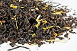 Beantown Tea & Spices - Monk's Blend. Gourmet Loose Leaf Black Tea. All Natural. (8 oz.)