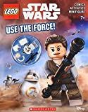LEGO STAR WARS ACTIVITY BOOK WITH FIGURE 2
