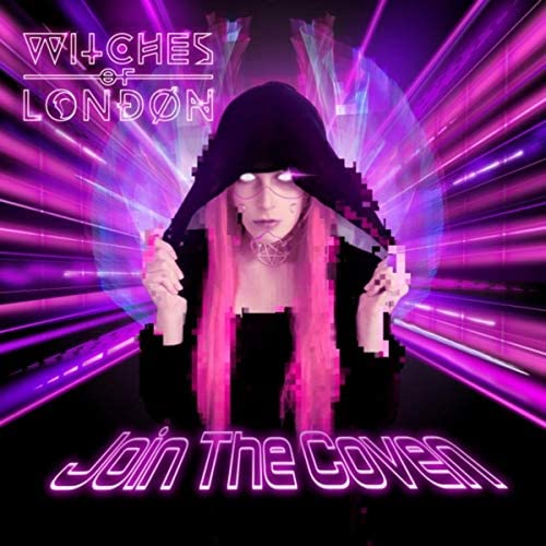 Witches of London