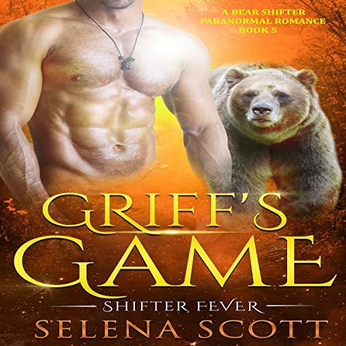 Couverture de Griff's Game