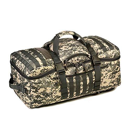 LEBEE Rucksack 60L Tactical Military Bag Handtasche Umhängetaschen Camping Trekking...
