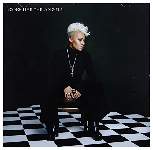 Emeli Sande: Long Live The Angels [CD]