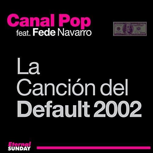 Canal Pop feat. Fede Navarro