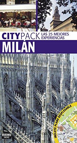 Milán (Citypack): (Incluye plano desplegable)