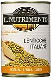 Probios - Il Nutrimento Lenticchie - 12 confezioni da 400 gr