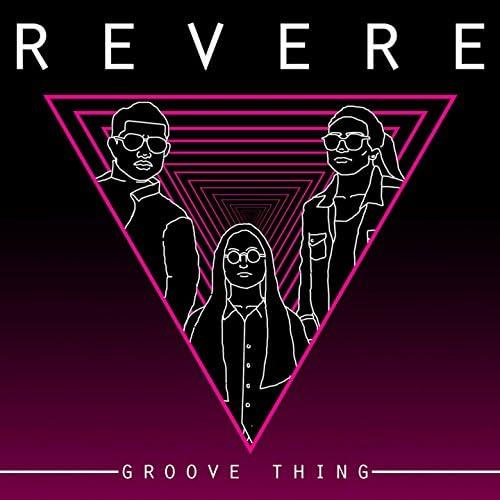 Revere feat. Petaia Fata, Seidah Tuaoi & Tatupu Fata