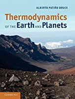 Thermodynamics of the Earth and Planets