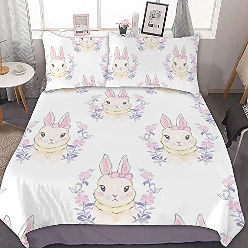 edredón unicornio cama 90 de la marca