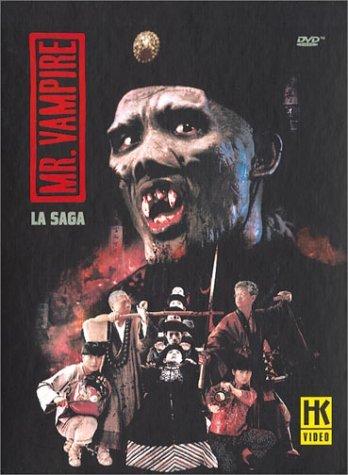 Mister Vampire : L'intégrale-Cof...