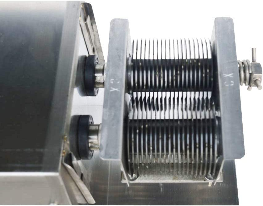 INTBUYING 5mm Quantity limited Blade for Meat Grinder Cutter St Cheap sale Commercial Slicer
