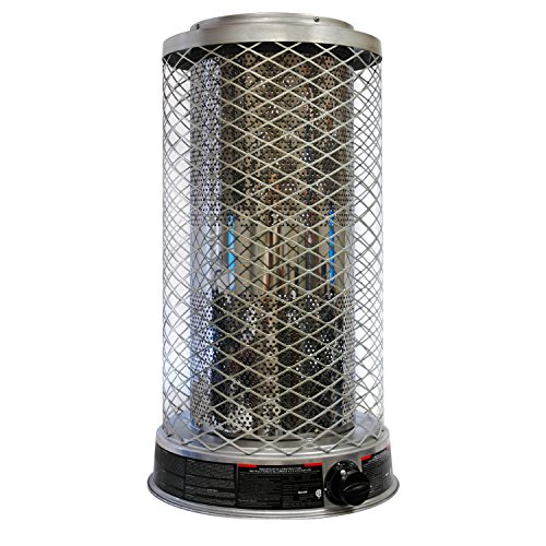 dyna glo 360 propane heater - 7