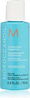 Moroccanoil Hydrating Shampoo for Dry Hair