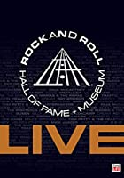 Rock & Roll Hall of Fame Live [DVD] [Import]