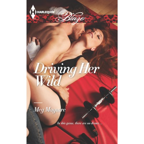 Driving Her Wild audiobook cover art