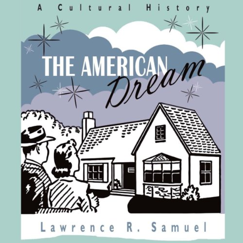 The American Dream cover art
