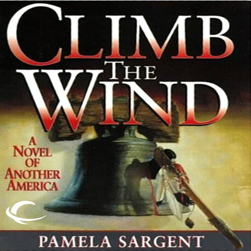 Climb the Wind audiobook cover art