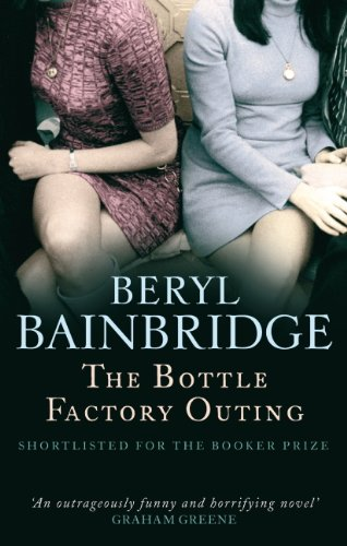 The Bottle Factory Outing: Shortlisted for the Booker Prize, 1974 (English Edition)