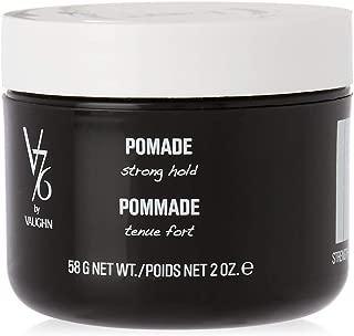 V76 by Vaughn POMADE Strong Hold Nourishing Formula for Men