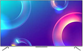 TCL 75 Inch Android Smart 4K UHD TV, 75P716, 1 Year Warranty