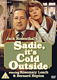 Sadie, It's Cold Outside - The Complete Series