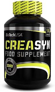 Biotech USA Creasyn Nuevo Creatina - 1000 gr
