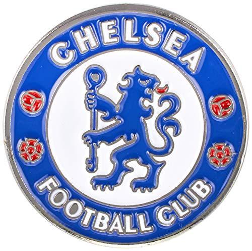Chelsea FC (チェルシー FC) 公式 ピンバッジ