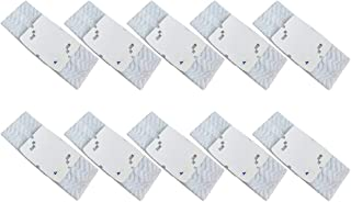 For iRobo-t Braava 240/241jet Sweeper Accessories Disposable Mop Wipes 10PC