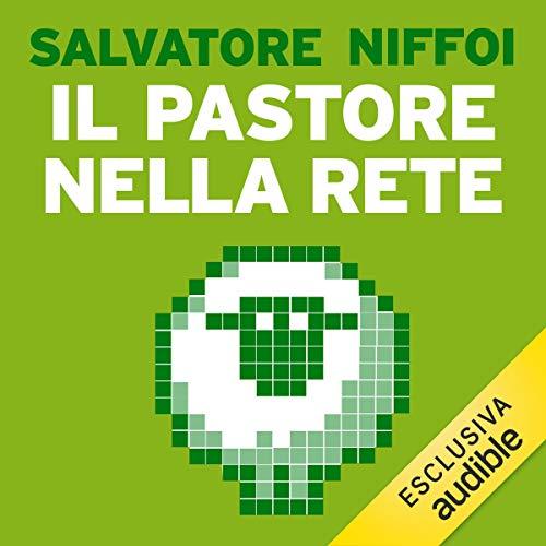 Il pastore nella rete audiobook cover art