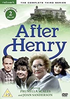 After Henry - The Complete Third Series