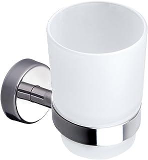 Amazon.es: vaso baño cristal