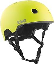 TSG Meta Kids Skate & Bike Helmet, Dial Fit, Multi Sport, Urban, City, Cycling, BMX, Skateboarding, Rollerblading, Longboa...